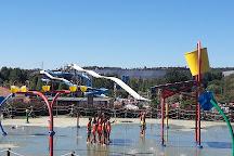 Aquapark Cerceda, Cerceda, Spain