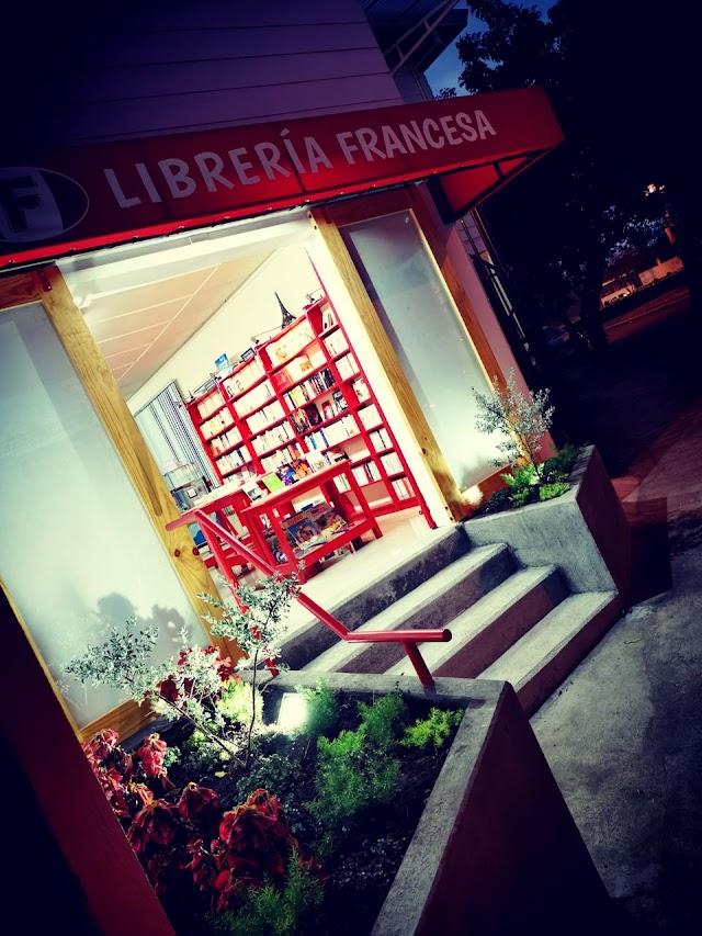Librería Francesa