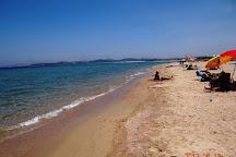 Spiaggia Porto Liscia, Santa Teresa Gallura, Italy