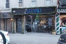 The Stand Comedy Club & Restaurant, New York City, United States
