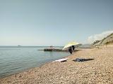 Пляж Дедеркой