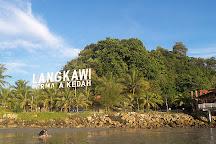 Underwater World Langkawi, Langkawi, Malaysia