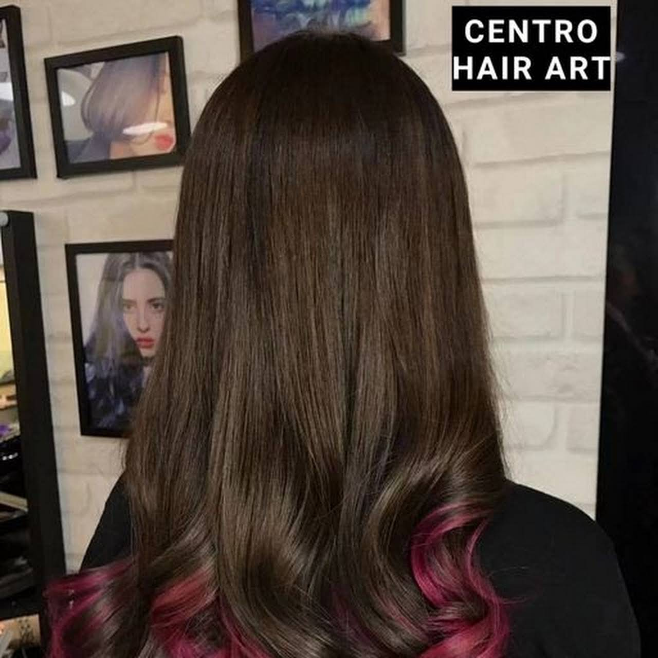 Centro Hair Art Hairdresser
