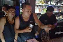 Barcode, Siem Reap, Cambodia