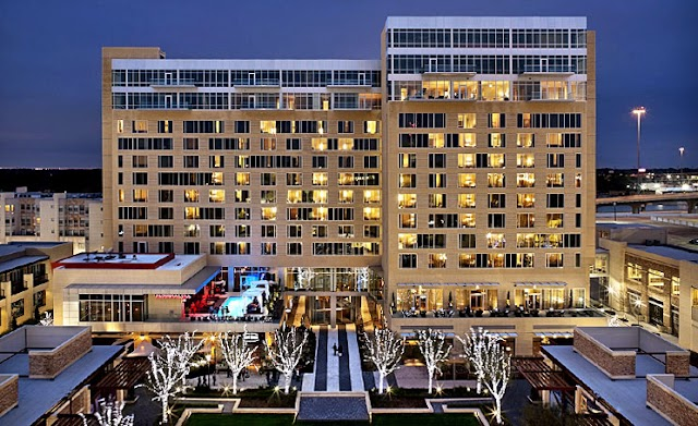 Luxury Hotels in Houston : Hotel Sorella Citycentre