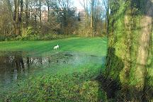 Gaasperplas Park, Amsterdam, Holland