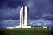 The Battlefields Experience, Arras, France