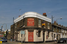 The Pelton Arms, London, United Kingdom