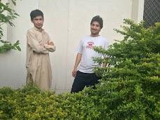 QAU Botanical Research Garden islamabad