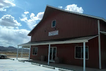 Stetson Winery, Kingman, United States