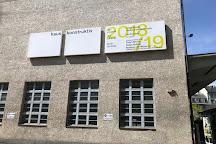 Museum Haus Konstruktiv, Zurich, Switzerland