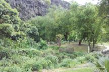 Grotte des Premiers Francais, Saint-Paul, Reunion Island
