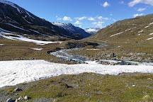 Galdhopiggen, Lom, Norway