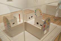 The Blanton Museum of Art, Austin, United States
