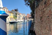 VAC Foundation, Venice, Italy