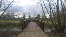 New College Recreation Ground oxford