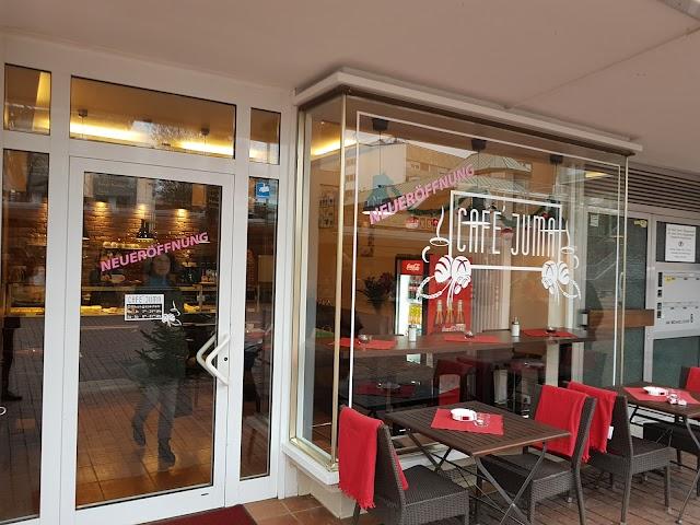 Cafe Juma