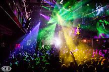 Beta Nightclub, Denver, United States