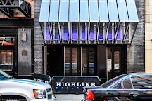 Highline Ballroom, New York City, United States