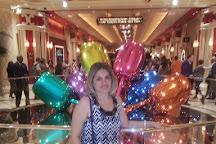 Le Reve - The Dream, Las Vegas, United States