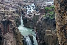 Raneh Falls, Chhatarpur, India