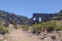 Ancient city of Diocaesarea-Olba, Mersin, Turkey