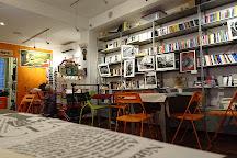 Libreria Mangiaparole, Rome, Italy