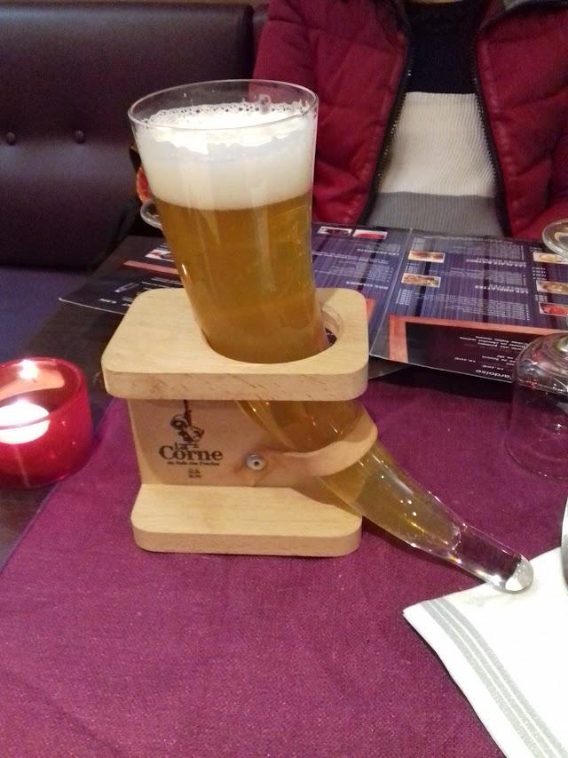 Brasserie De Foy