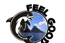Feel Good Water Taxi & Tours, Soufriere, St. Lucia