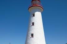 Point Prim Lighthouse, Belfast, Canada