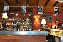 Gran Caffe Adler, Asiago, Italy