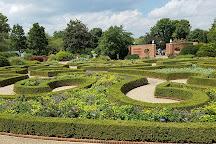 Missouri Botanical Garden, Saint Louis, United States