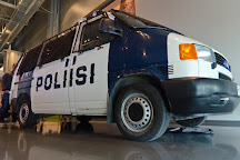 Police museum, Tampere, Finland