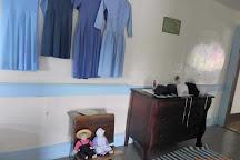 Yoder's Amish Home, Millersburg, United States