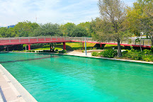 Parque Fundidora, Monterrey, Mexico
