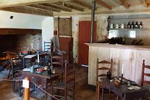 Buckman Tavern, Lexington, United States