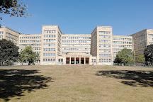 IG Farben Building Johann Wolfgang Goethe University, Frankfurt, Germany