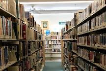 Captiva Memorial Library, Captiva Island, United States