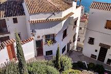 Parroquia Nuestra Senora del Consuelo, Altea, Spain