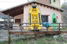 Rafting Nomad, Vallo di Nera, Italy
