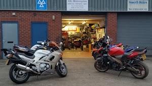 ASL Motorcycles