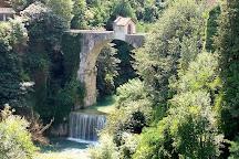 Ponte di Cecco, Ascoli Piceno, Italy