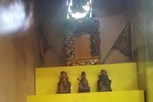Wei Tuo Fa Gong Temple, Pulau Ubin, Singapore