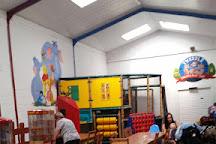 Tweddle Children's Animal Farm, Hartlepool, United Kingdom