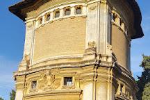 Villa Borghese, Rome, Italy