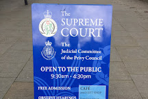 The UK Supreme Court, London, United Kingdom