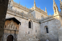 Royal Chapel of Granada, Granada, Spain