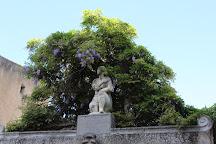 Fontana Venere Ciprea (Quattru Cannola), Castelbuono, Italy
