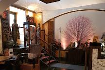 Mystic Temple Thai massage, Prague, Czech Republic