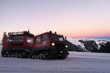 T-Lazy-7 Snowmobiles, Aspen, United States